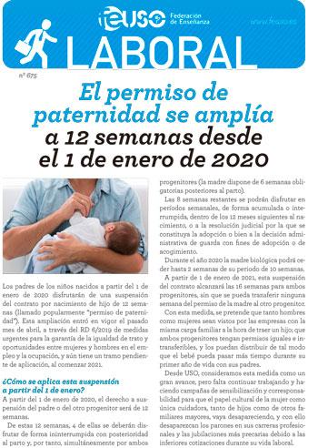 FEUSO informa