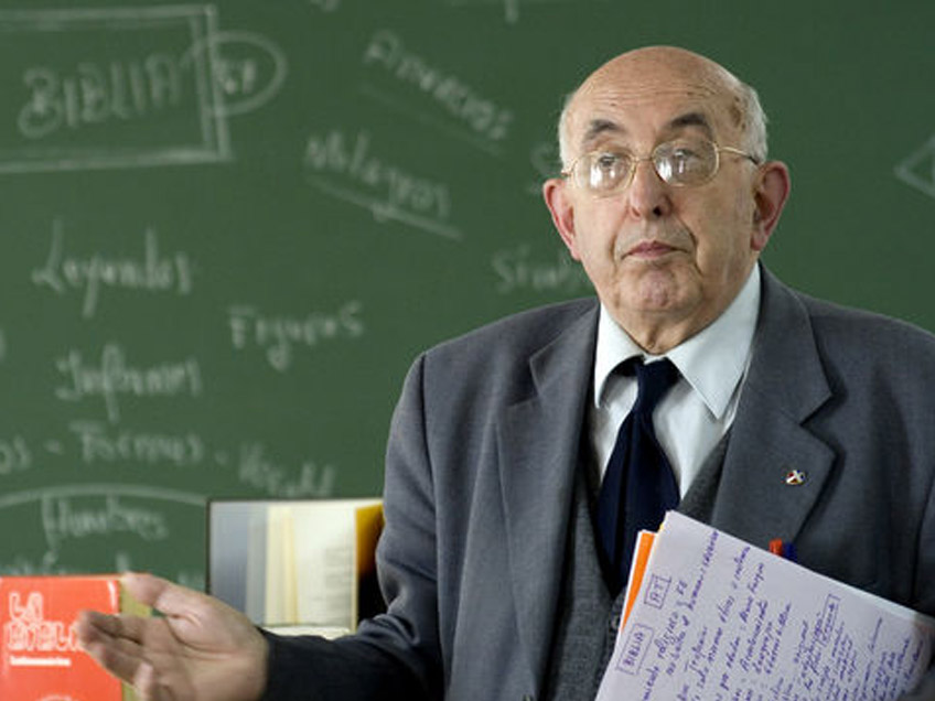 Federaci n de ense anza de uso profesorado religi n for Vacantes para profesores